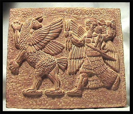 the role of ea the god of wisdom in babylonian enuma elish and the hittite song of ullikummi Enuma elish, aka the epic of creation (babylonian) enuma elish includes the battle of ea and apsu  the sacred marriage of the storm-god and ashertu (hittite).