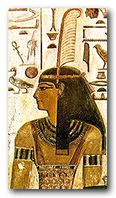 10a - Ma'at, daughter to Marduk, spouse to Thoth, inter-marrying to preserve bloodlines of the gods on Earth Colony, a custom copied by kings, high-priests & priestesses, pharaohs, queens, presidents, etc. keep the custom still in play today