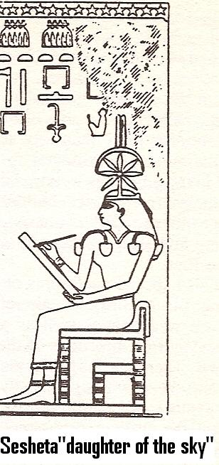 11d - Sesheta, Daughter of the Sky, Ningishzidda in Egypt, god of knowledge, a time in our long forgotten past, when the sons of god(s) inhabited Earth as their colony, taking back to their home planet the bounty needed for their entire planet's survival