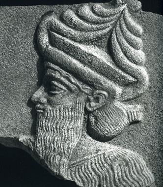 2 - Enlil, chief god of all on Earth, blue-eyed son & heir of King Anu