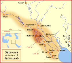 1 - Assur, Ashur's home city on the Tigris River, north of the rest in Mesopotamia, listed on the map are the 1st cities on Earth, established by giant aliens hundreds of thousands of years ago, SEE SUMERIAN KINGS LIST ON THIS PAGE UNDER ASSYRIAN KINGS