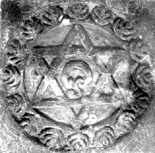 10 - Ancient India, Nabu's 6-pointed star symbol of Mars, the 6-pointed star, was once Marduk & Nabu's domain of responsibility in shipping gold to Nibiru