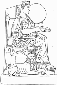 10a - Rhea is Antu, spouse to Cronus - Anu, mother to Anu's heir Enlil - Zeus, she & Anu were well known & well worshipped in Ancient Greece, along with all their descendants that were sent to Earth Colony
