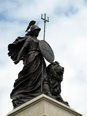 12e - Goddess of Love, War, & Liberty, alien giant Inanna / Columbia / Liberty all throughout history, determining civilizations, governments, & religions