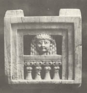 15 - called The Lady at the Window, Nimrud artefact probably of Inanna, Nimrud & museum artefacts were shamefully destroyed by Islamist, keeping Muslims ignorant of our ancient history
