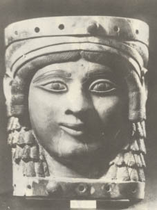 15a - called The Mona Lisa of Nimrod, Ninurta's city 720 B.C., museum artefacts were shamefully destroyed by Radical Islam, attempting to eliminate any knowledge of our historical ancient past that may contradict the teachings of Islam