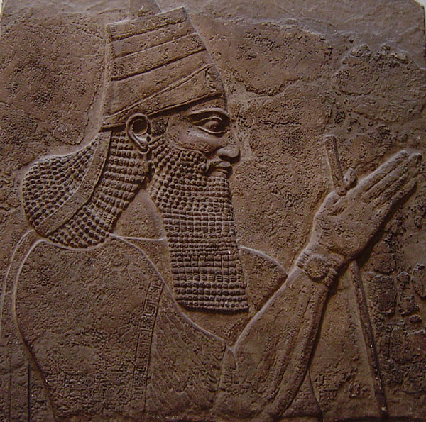 18b - Tilglath-Pileser III of 745 - 727 B.C., artefacts of old that do not depict the alien gods, are openly displayed to the public in museums across the world, the controvercial artefacts of the gods & their mixed-breed offspring, are usually hidden away in museums, some groups want the artefacts hidden, some want them set aside as myths, Radical Islam wants them destroyed, all these groups today fear loss of authority by common men & women folllowers