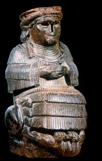 1d - Bau, giant princess goddess, daughter to the Anunnaki King in heaven