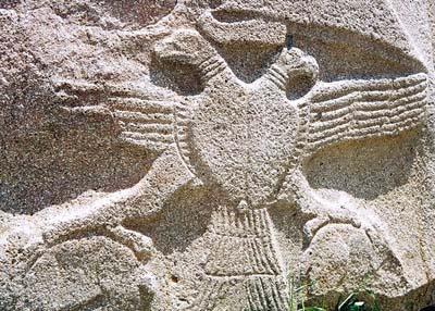 LOS ANUNNAKIS - Página 6 1e-Ninurtas-Standard-Double-Headed-Eagle1