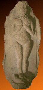 1j - Inanna was present everywhere in the world B.C., Inanna, Goddess of Love, loved by many gods & dozens of mixed-breed kings