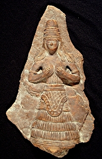 1k - Inanna, the Goddess of Love, known all over the world