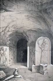 """2 - Ninurta stela found in Library of Nineveh, son to Enlil & Enlil's 1/2 sister Ninhursag making him """"born of the double seed"""", next in line to be king after Enlil by royal bloodline"""
