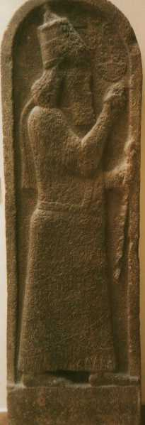22d - King Esarhaddon OF 681 - 669 B.C., the mixed-breeds inter-married, keeping as much of the gods bloodline within them alive as long as they could, the bloodline of the gods gave the kings authority over other earthlings, advantages of heighth, strength, speed, & long life, all attributes of the giant alien gods passed on to earthlings, but being diluted as time & generations went by