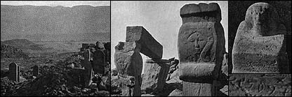 2aa - temple of Hathor - Ninhursag, known by many names, worshipped in many civilizations