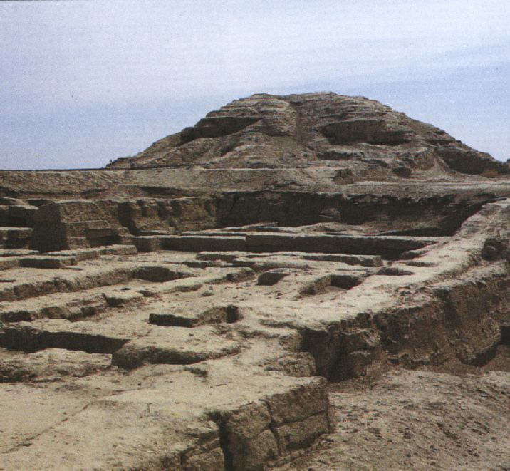 2b - Uruk excavation, thousands of artefacts recovered from thousands of years ago, these were no small communities, but large cities under the care of the alien gods from Nibiru