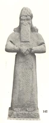 """2c - Nabu, statue artefact found near Nabu's temple in Nimrod, Ninurta's city, ancient ruins of Nimrod - Nimrud produced thousands of artefacts of the giant alien gods & their mixed-breed offspring made kings, pharaohs, high-priests, high-priestesses, spouses to gods, etc., a time in our long forgotten past, when the gods fashioned """"modern man"""" into their image, & into their likeness, to become their replacement workers in the fields, the mines, the cities, etc."""