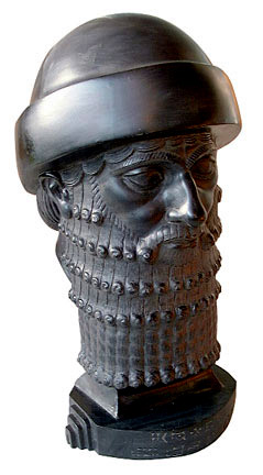 2d - King Hammurabi, famous Babylonian King, Marduk's city, served at Marduk's pleasure, Hammurabi expanded his domain flexing Marduk's supremacy at the time