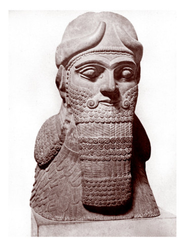 2f - Nabu - Nebo artefact of the Assyrian giant alien god, Marduk's faithful 3rd son, who fought in many wars along side his father Marduk, against his cousins on Enlil's side of Anu's family, of the gods who settled Earth Colony