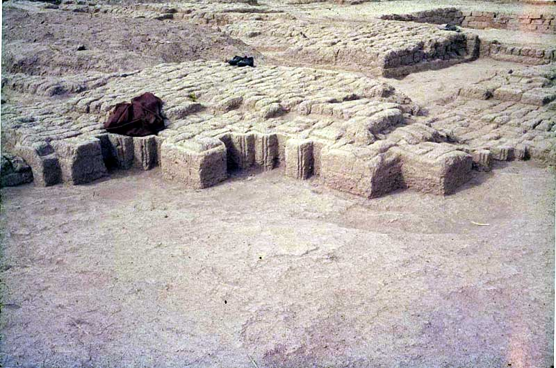 2f - Uruk excavations of our Earth's oldest artefacts & documented history known to mankind