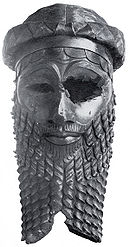"2 - Sargon the Great, his is the very similiar story of Moses, a thousand of years prior to Moses, he ruled 54 years, ""Akki, the drawer of water, took me as his son and reared me. Akki, the drawer of water, appointed me as his gardener. While I was a gardener, Ishtar (Inanna) granted me her love, and for four and […] years I exercised kingship...."" , SEE TEXTS ON KINGS ON MOST PAGES OF GODS"