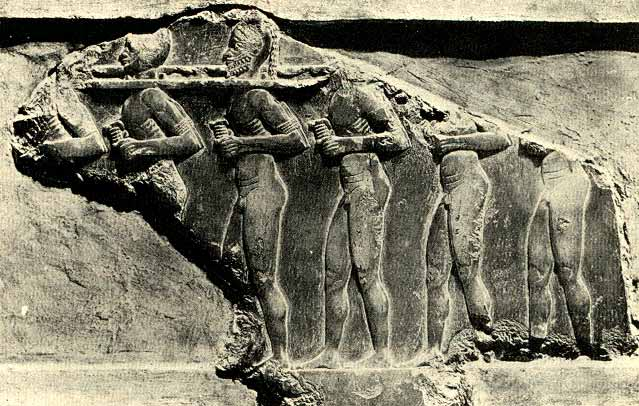 2k - Sargon slave stele, as the gods squabbled for supreme authority on Earth Colony, cousin aliens against cousin aliens, they used their loyal kings in their cities to war & dominate the other alien cousins loyal kings & cities, with mankind suffering & dying in-between their conflicts, religious wars still exist today, Sunni vrs. Shi'ite, Muslims vrs. Jews & Christians, Protestants vrs. Catholics, Atheist universities vrs. Christians, etc., etc., on & on & on