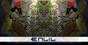 3 - Enlil's Tree of Life, a religious & Masonic symbol, Masons continue to worship the gods