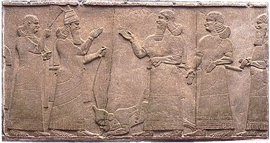 """3 - Meshkiaggasher, mixed-breed son to Utu, king of Uruk for 325 years, he is one of the many mixed-breed son-kings that Inanna espoused, """"The Goddess of Love"""""""