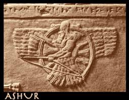 3l - Ashur - Osiris flew air cover above his king in battle, insuring safe victories, the kings were as powerful as the gods allowed them to be, if kings stepped out of line, the alien giants would insure that they paid a heavy price for it, the same is understood with the Biblical kings treatment by their God I Am - El - Elohim - Yahweh - Jehovah, the 5 Biblical names for God in Heaven & on mountain tops