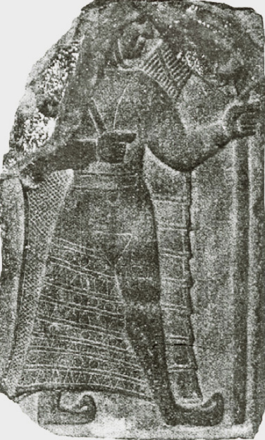 4 - Adad's spouse & aunt Shala, daughter to Anu, the Anunnaki god the father in Heaven - planet Nibiru, the alien gods lived so long that it was common for them to marry into another generation, 1 planet Nibiru orbit - year equals 3,600 Earth orbits - years, they seemed as immortal gods to the early earthlings