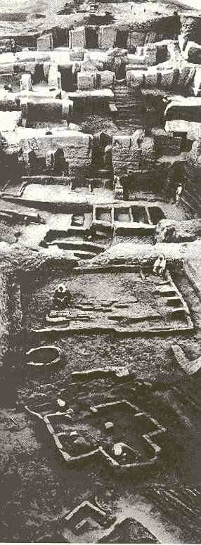 4b - Enki's city of Eridu, excavations through the decades, more & more Eridu artefacts to be found