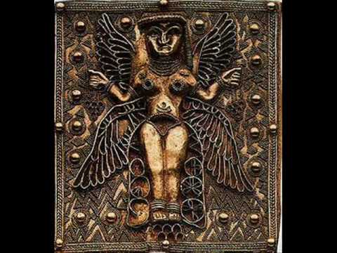 4m - ancient intricate artefact carving of flying Inanna in many cultures, the Goddess of Love, known by all the ancient civilizations of earthlings, her symbols are displayed today all over the world, put there by world leaders, secret societies, & the privileged few knowledgable of the giant ancient alien gods on Earth
