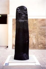 5e - Utu gives law code to Babylonian mixed-breed King Hammurabi, artefacts like these are under attack by Islamic Radicals who are destroying them in museums & everywhere they can find them, trying to keep artefacts contradictory to their story from the people's knowledge, fearing that if people knew the truth, their hold over them would fall apart, & it would by all government studies conducted, religions & most all deciplines will fall apart when this knowledge is widely known