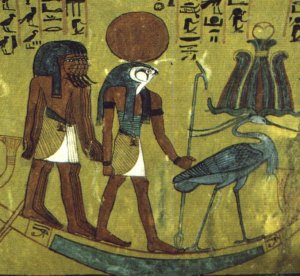6 - the Horus Barge to Heaven, Egypt was left to Horus the son of Isis, Horus seems to have disappeared from sight, but is very much kept alive throygh secret societies that produce all the leaders of the major governments, organizations, corporations, etc., using the EYE symbol of Horus right in front of our faces