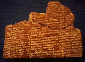 7b - Sumerian Flood Story, Noahs Ark, Sumerian Zi-ud-sura, tale of a traveller who meets Noah, alive & well after thousands of years, Noah the mixed-breed son-king of Shuruppak, saved by his father Enki