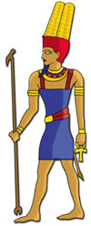 8b - Amun Ra, brother to Thoth, Ningishzidda, Marduk removed Thoth from Egypt, he had grown too popular