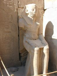 8c - Amun-Ra at Karnak, Marduk, son & heir to Enki, didn't dissappear after Mesopotamia