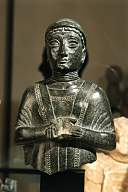 8r - Princess of Gudea's family, artefacts of the gods & giant mixed-breeds of Mesopotamia are being destroyed by Radical Islam, attempting to eradicate all ancient historical records that may contradict the teachings of their prophet