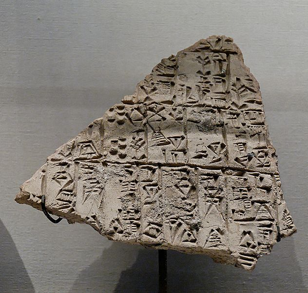 9 - Lagash calls for the destruction of Umma, artefacts pertaining to the gods are shamefully being destroyed by Radical Islam, attempting to erase any ancient history contradictory to the teachings of their prophet