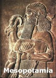 animal to be sacrificed to the gods, a meal provided to the giants from the heavens, earthling tradition of feeding & clothing the alien gods