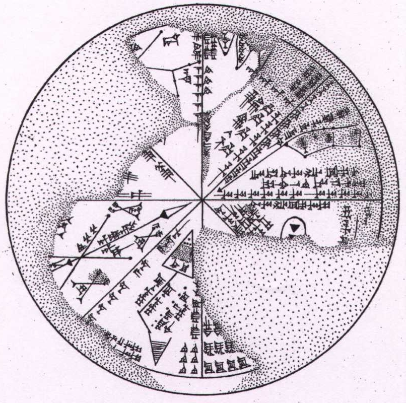 Sumerian star travel map from planet Nibiru to planet Earth, artefacts of the gods are being destroyed by Radical Islam, attempting to eliminate ancient knowledge, evidence that directly contradicts the 7th century A.D. doctrines of Islam