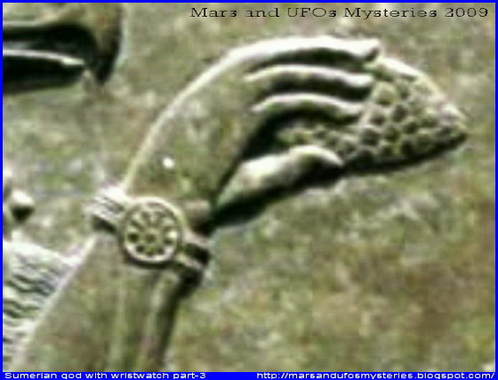 more produce from Sumer, even knowledge of medicinal plants was given to the earthlings