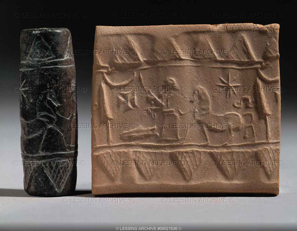 Nibiru Cross symbol depicted on ancient Mesopotamian artefacts, these artefacts of the alien gods are shamefully being destroyed by Radical Islam, thinking they can prevent the spreading of ancient knowledge, evidence that directly contradicts their power-broker doctrines of Islam