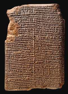 5 - SUMERIAN ASTRONOMY TEXT, sky-clocks given to mankind by the gods, only gods lived long enough to track the stars for thousands of years