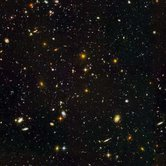 galaxies beyond, who else & what else lives beyond