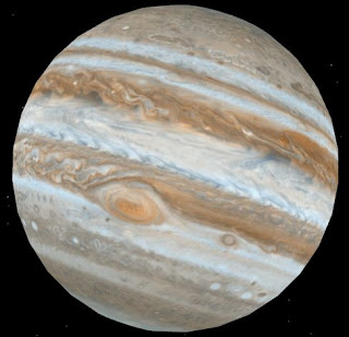 #5 star in our solar system,  Jupiter / Kishar, named after Enlil, commemorated by the day of Thursday