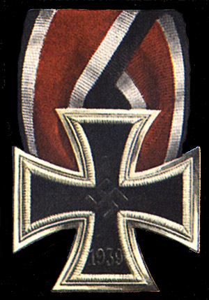 5z - Nazi Iron-Cross, 2nd Class Award for Bravery, symbol of honor for some, death & destruction for others, the symbol commonly used by religions, governments, secret societies, etc., the lier criminal element elites in power worldwide