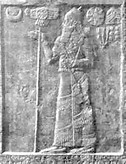 2a - Ninurta & Anunnaki symbols, hero, warrior son of Enlil's, enforcing Enlil's commands upon those who resist, destroyer of the demons on Earth