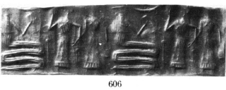 8b - Enki's helper snake god informed Noah & his spouse that their family & close friends may all be saved, but no one else is to know anything about why they were building a boat on dry land in Enlil's spouse Ninlil's city