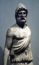 11 - Greek god Hephaestus / Gibil, god of the kilns, forging metals, etc., Enki's son Gibil was well known & well worshipped in Ancient Greece