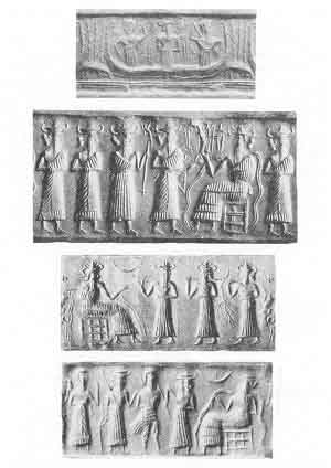 6d - Enki & family doing experiments in the Abzu; 2nd artefact down, Ninagal, Gibil, Nergal, Ningishzidda, & father Enki, each of them were specialists in one thing or another, artefacts of the gods are being destroyed by Radical Islam, attempting to eliminate ancient historical evidence of contradicton to the teachings of their 7th century prophet